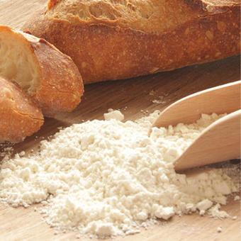 ラ・テールのオリジナル小麦