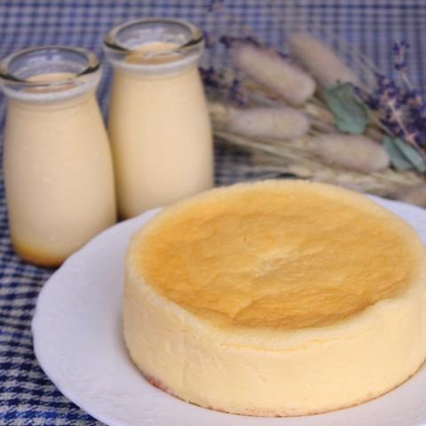 フェルム ラ・テール美瑛限定<br />北海道の素材を生かしたお菓子やパン