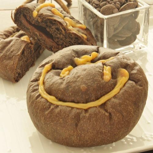 期間限定<br />ブーランジェリーの<br />オーガニックチョコレートフェア