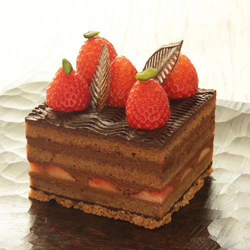 2月10日<br />サンクス・ケーキ