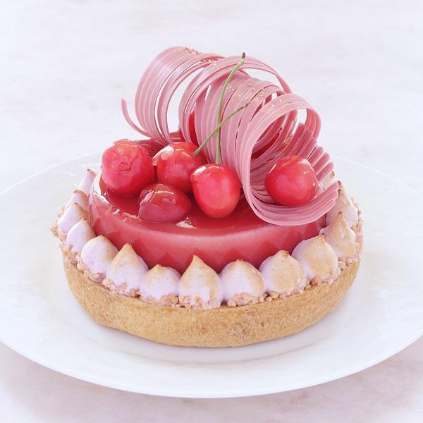 6月10日<br />ラ・テール洋菓子店限定<br />サンクス・ケーキ