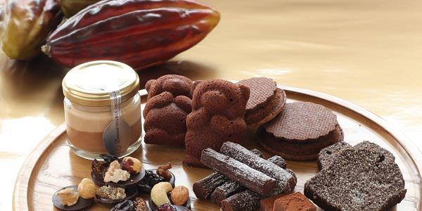 自然派チョコレート
