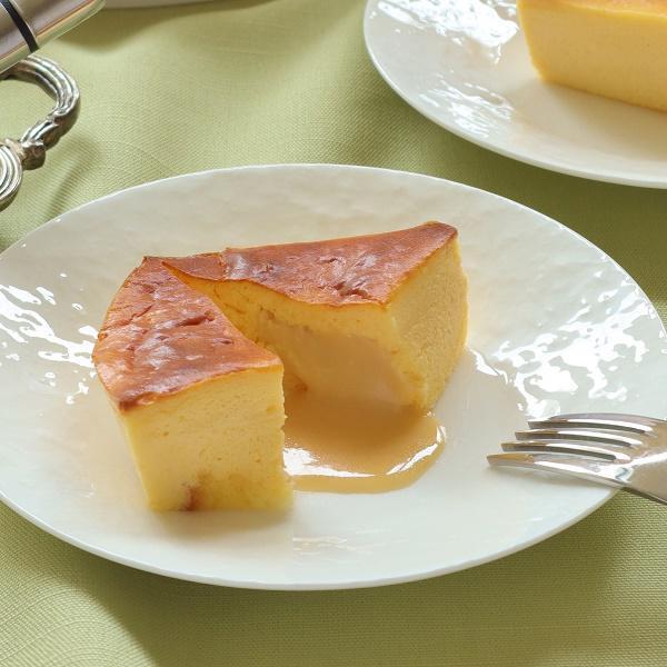 チーズフォンデュケーキ酪生