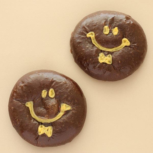 季節限定パン<br />チョコレートフェア<br />