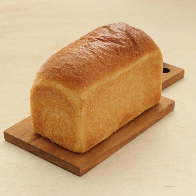 グリホサート不使用の北海道産小麦<br />「ゆめきらり」全粒粉ブレッド