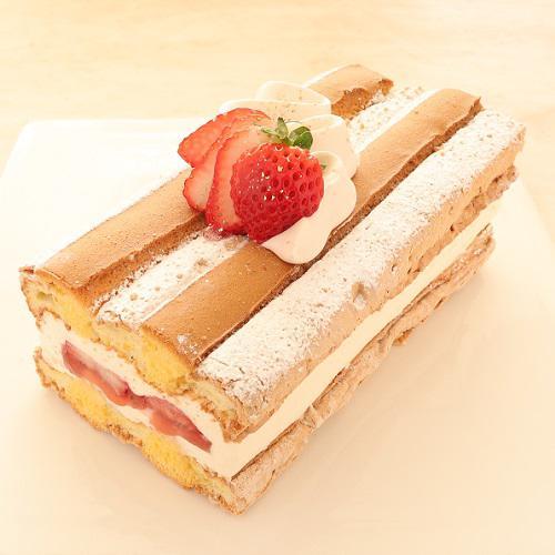 5月10日サンクス・ケーキ
