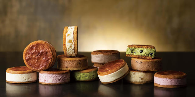 北のごちそう バターチーズサンド 特集