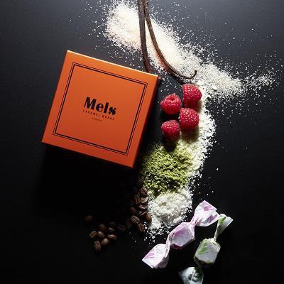 新ブランド「Mels CARAMEL WORKS」
