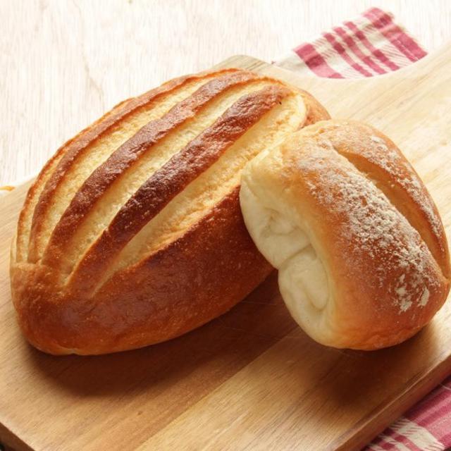 ジャージー牛乳のパン