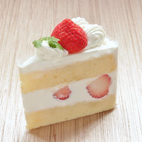 ラ・テール ショートケーキ