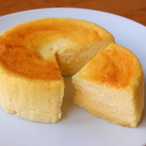 とろ~っとチーズケーキ「美酪」