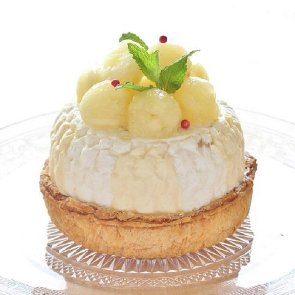 本店限定2018年6月サンクス・ケーキ「石垣島から初夏の味便り」