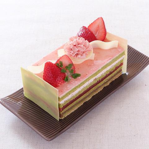 本店限定2020年5月サンクス・ケーキ「メルシー・マム」