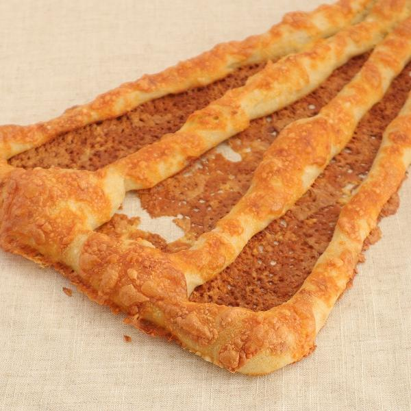 【本店限定】ハルユタカフーガス3種のチーズ